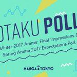 海外アニメファンが選ぶ「最も人に勧めたい2017年冬アニメ」とは?